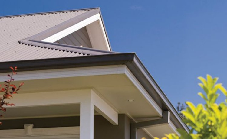 Eves Amp Gutter Installation Sydney New Installation And