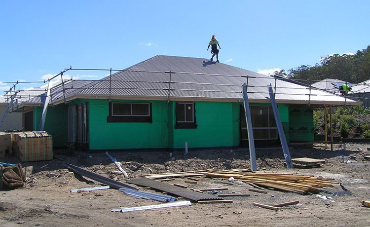 Roof builder in Sydney- Our carpenters get the job done