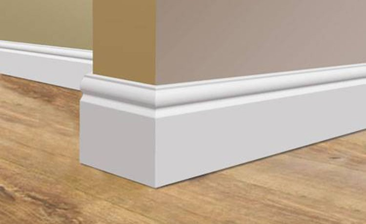 Timber skirting- Our Carpenters to install all types of ...